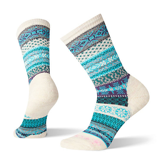 Women's Premium CHUP Speir Crew Socks