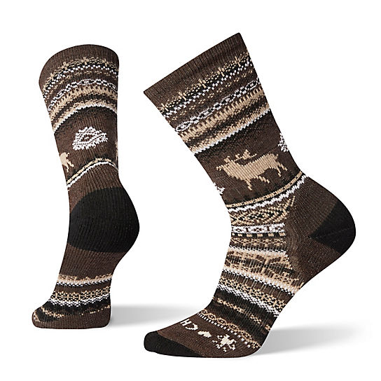 Men's Premium CHUP Polar View Crew Socks