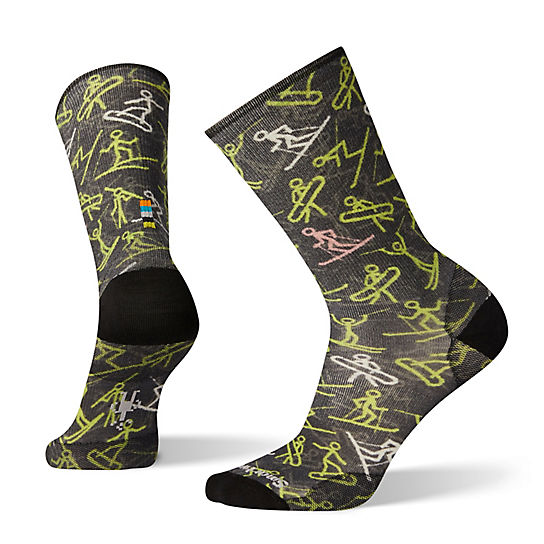 Men's Curated Opening Day Crew Socks