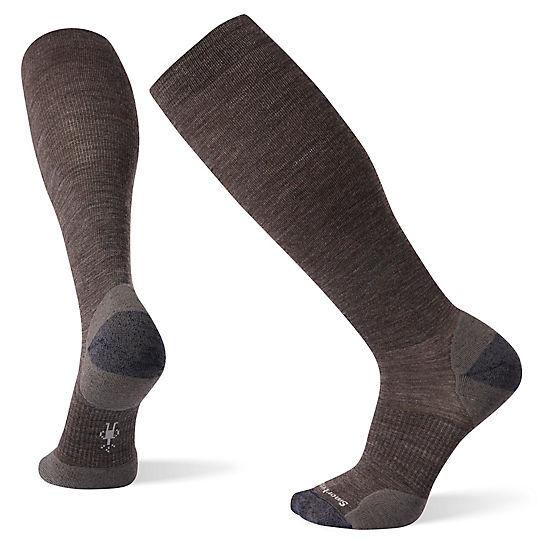 Men's Compression Light Elite Over-the-Calf Socks