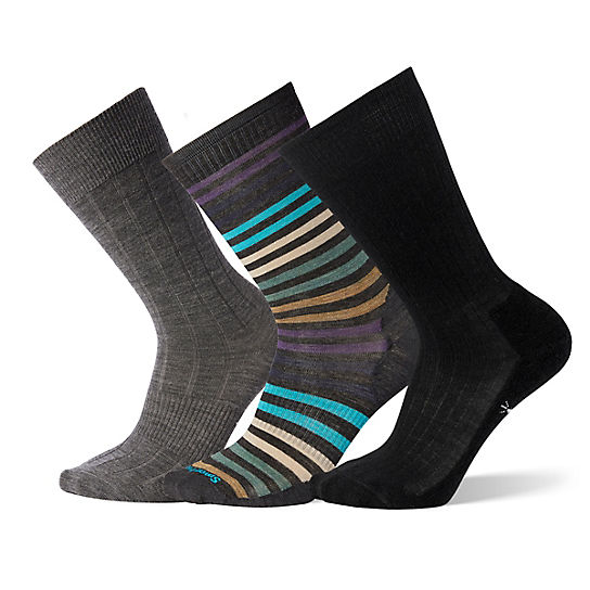 Men's TPS Report Socks Trio Gift Box