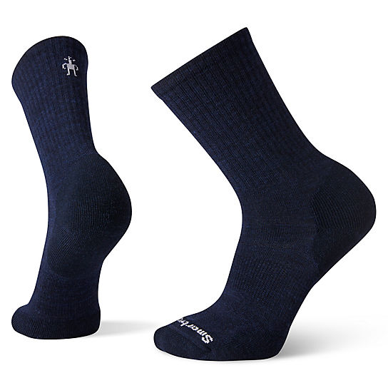 Athletic Light Elite Crew Socks