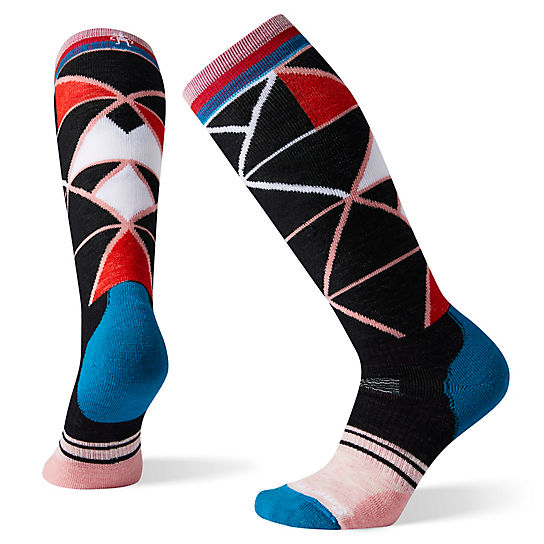 Women's PhD® Snow Medium Socks