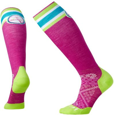 Girls on the Run & SmartWool Running Socks
