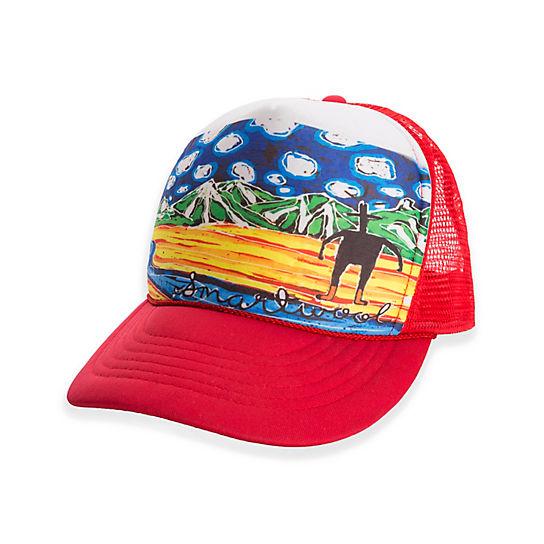 Smartwool® Trucker Hat 1651c5de7d3