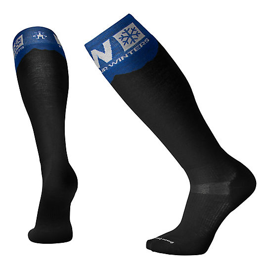 PhD® Protect Our Winters Snowboard Light Elite Sock