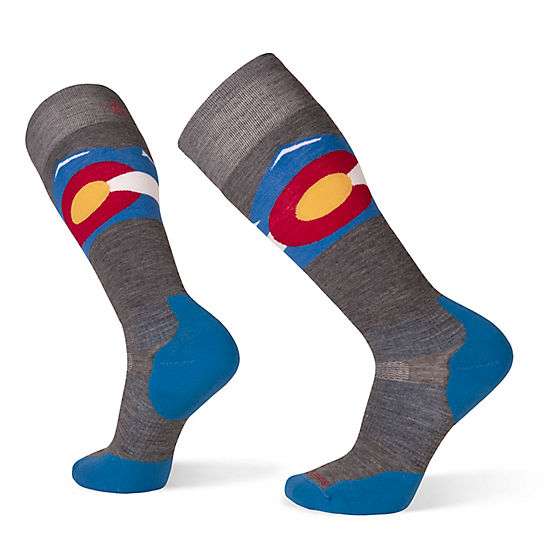 PhD® Colorado Snowboard Light Elite Socks