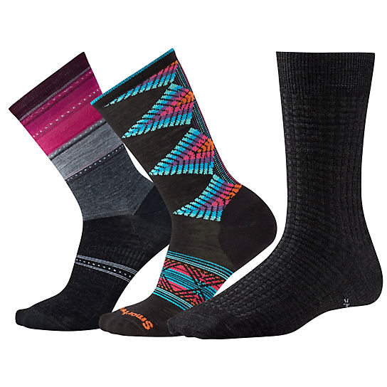 Women's Trio 2 Socks