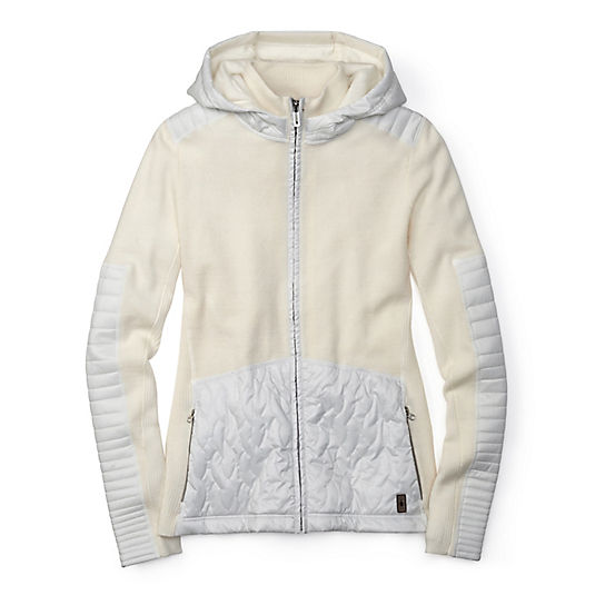 Women's Ski Ninja Full Zip Sweater