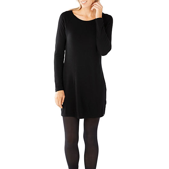 Women's Merino 250 Solid Dress