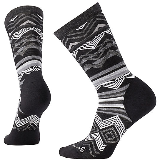 Women's Ripple Creek Crew Socks