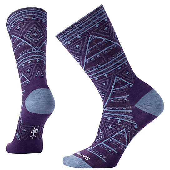 Women's Wenona Crew Socks