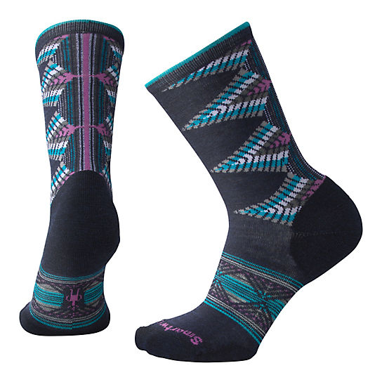 Women's Tiva Crew Socks