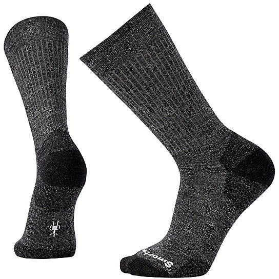 Men's Premium Lost Creek Crew Socks