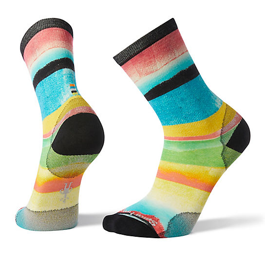 Men's Curated Kaibab Crew  Socks