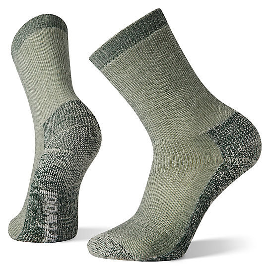 Men's Hike Classic Edition Extra Cushion Crew Socks
