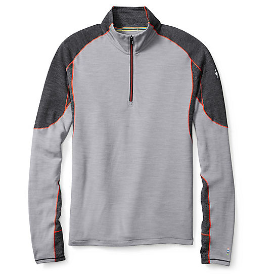 Men's PhD® Light 1/4 Zip Shirt