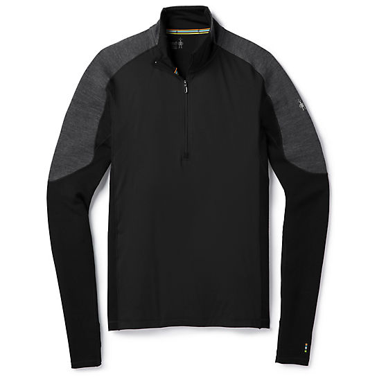 Men's PhD® Light Wind 1/2 Zip Shirt