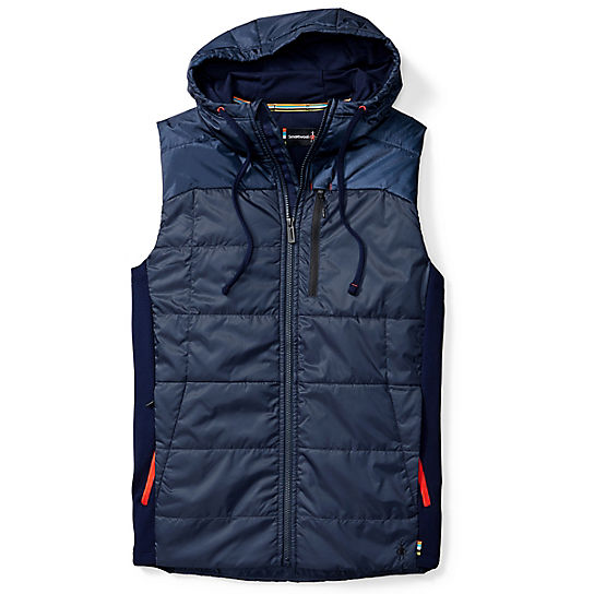 Men's Double Propulsion 60 Hoody Vest