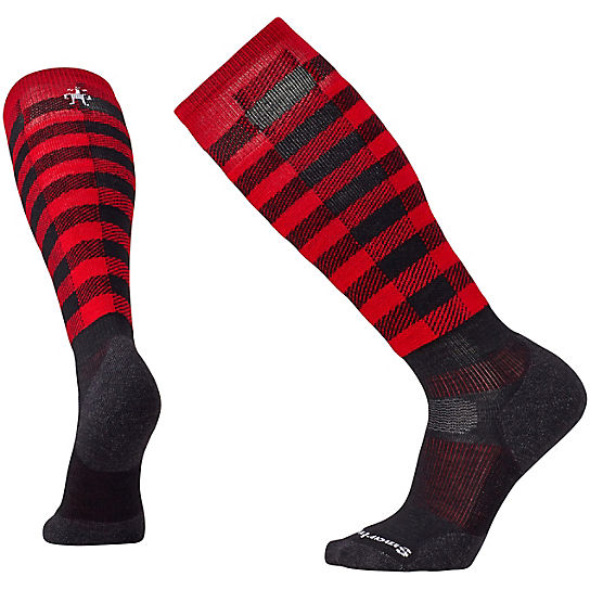 Men's PhD® Snowboard Light Ifrane Socks