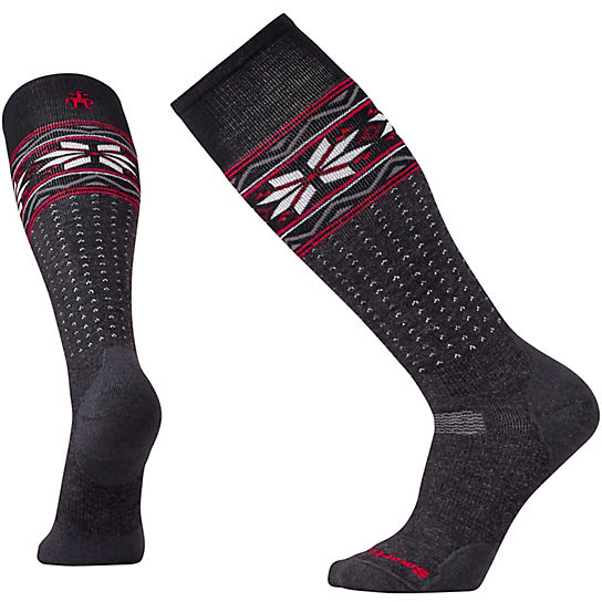 Men's PhD® Snowboard Medium Wenke Socks