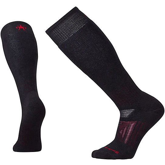 PhD® Outdoor Heavy Over-the-Calf Hiking Socks