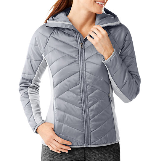 Women's Double Corbet 120 Hoody