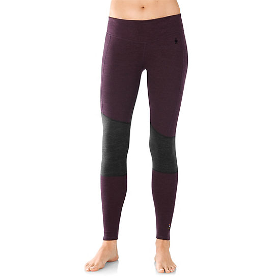 Women's Merino 250 Asym Bottom