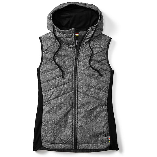 Women's Double Propulsion 60 Printed Hooded Vest