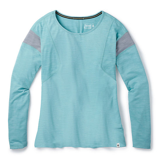 Women's Merino Sport 150 Long Sleeve