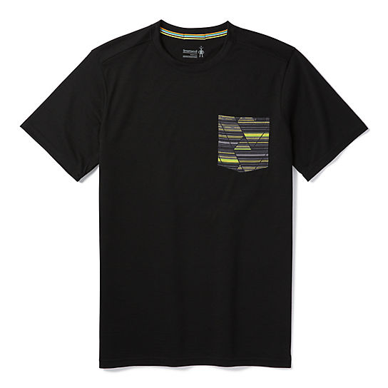 Men's Merino 150 Pocket Tee