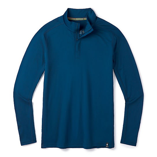 Men's Merino Sport 150 1/4 Zip