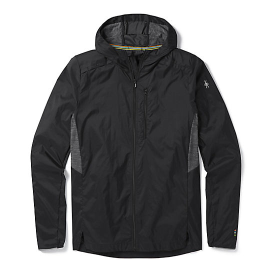 Men's Merino Sport Ultra Light Hoodie