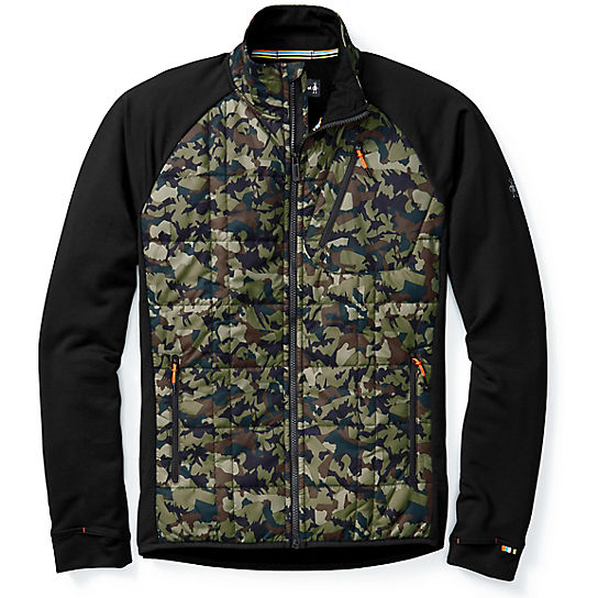 Men's Corbet 120 Pattern Jacket