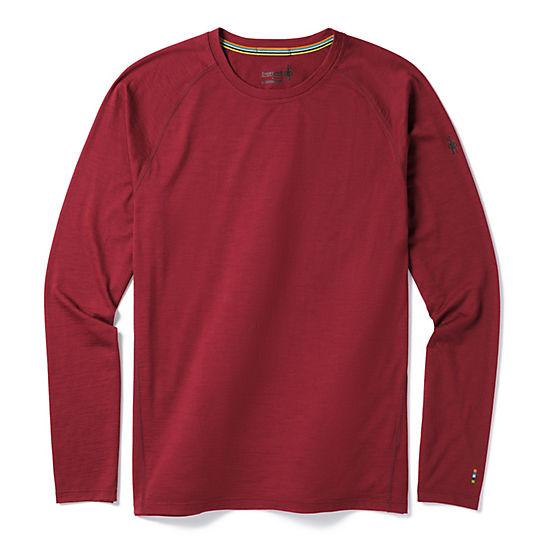 bcc1925913b63 Men's Merino 150 Base Layer Long Sleeve | Smartwool