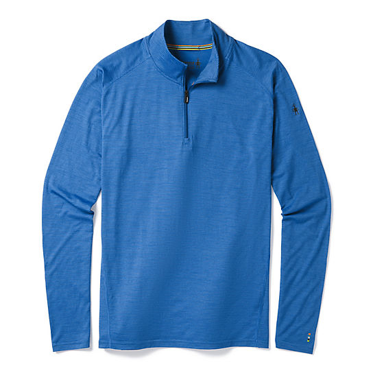 Men's Merino 150 Base Layer 1/4 Zip
