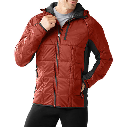Men's Double Corbet 120 Hoody Jacket