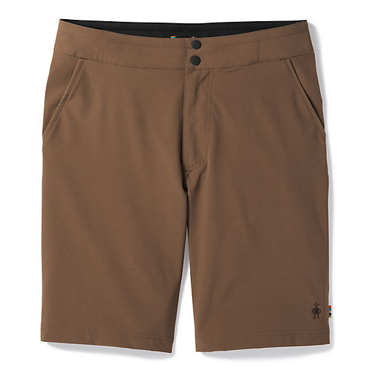 "Men's Merino Sport 10"" Short"