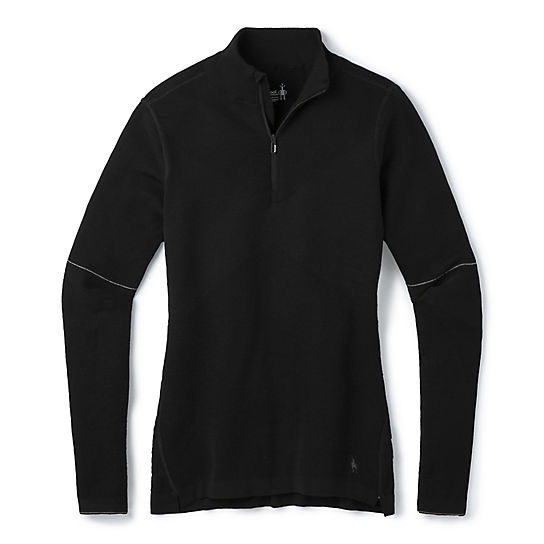 Women's Intraknit Merino 250 Thermal 1/4 Zip