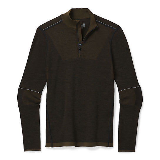 Men's Intraknit™ Merino 250 Thermal 1/4 Zip