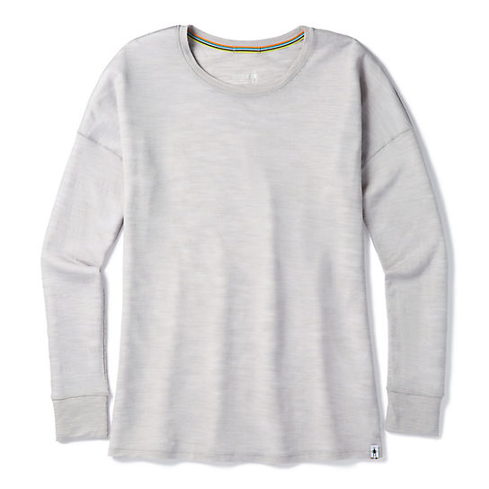 Women's Everyday Exploration Slub Long Sleeve