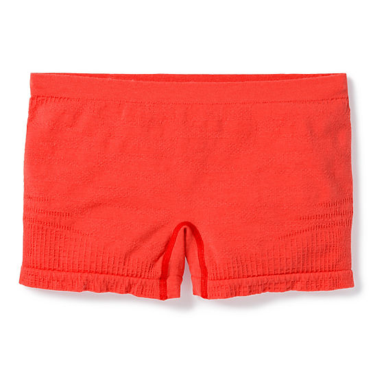 Women's Merino Seamless Boy Short