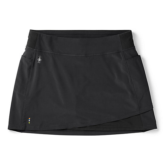 Women's Merino Sport Lined Skirt