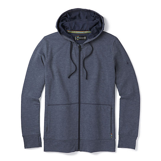 Men's Active Reset Full Zip Hoodie