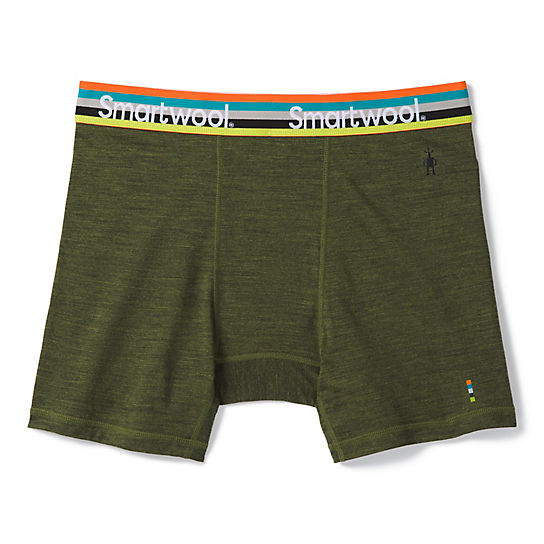 Men's Merino Sport 150 Boxer Brief
