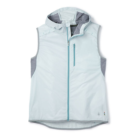 Women's Merino Sport Ultra Light Vest