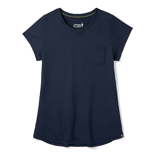 Women's Merino Sport 150 Pocket Tee