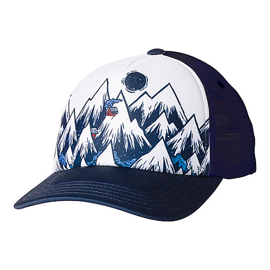 Mountain Ventures Trucker Cap