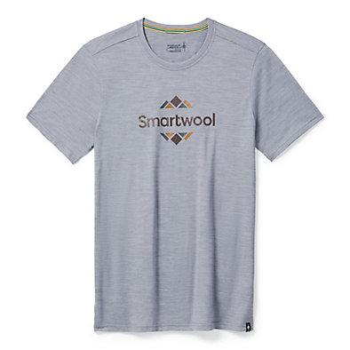 Merino t-shirt women