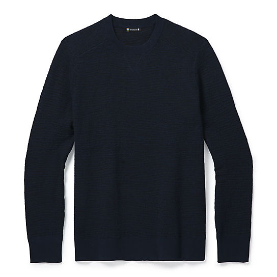 Men's Brookline Crew Sweater